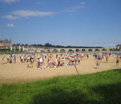 Camping Poilly-lez-gien