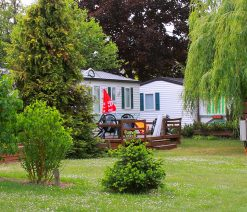 Location mobil-home Gien